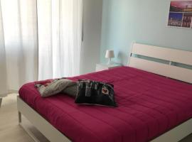 Фотография гостиницы: Alex's Home