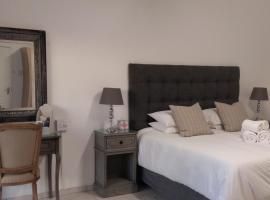 Hotel photo: Aspasia Agency
