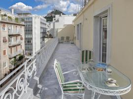 A picture of the hotel: Executive penthouse near Syntagma Square