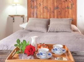 Hotel foto: Casa Rural Aroche