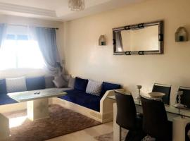 Gambaran Hotel: Appartement Marrakech HIVERNAGE