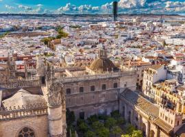 Hotelfotos: Gifsa Sevilla - Parque Alcosa