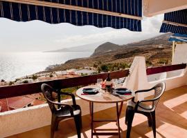Hotel photo: Tabaiba Beach And Sun