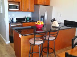 Hotel photo: MVP Condominium in Paradise