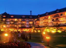 Hotel photo: The Manor at Camp John Hay