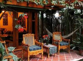 Hotel photo: Casa Solhana.