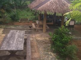 Hotel photo: House @Bohol Garden Homes