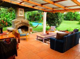 Hotel photo: Casa Kiara