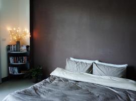 Hotel photo: YTB Hostel