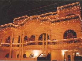 A picture of the hotel: Sidhu House