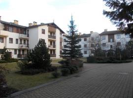 Hotel photo: Karlikowski Młyn