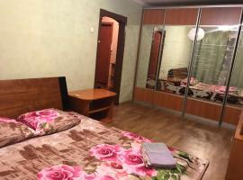 Hotel near Toljatti