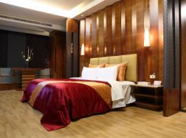 Hotel photo: Cartier Motel