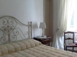 Hotel photo: 25 SCALINI IN BUGGIANO