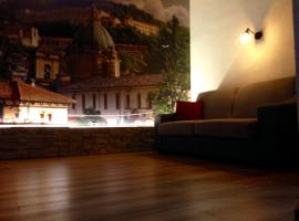 酒店照片: Appartamento San Martino
