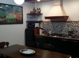 Hình ảnh khách sạn: Appartamento San Martino