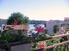 Hotel photo: Apartment Ena