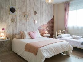 Fotos de Hotel: Rose