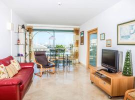 Hotel photo: Aquamar Marina 106 By Vilamoura Sun