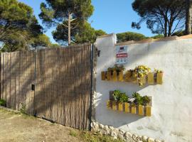 A picture of the hotel: Loft Rural Chiclana