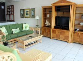 Hotel near Charlotte Amalie