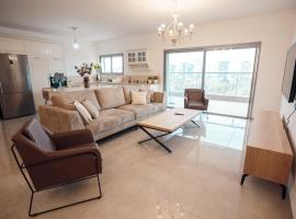 Hotel photo: A prestigious holiday apartment in the north