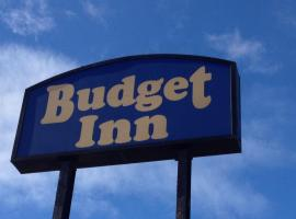 A picture of the hotel: Budget Inn Motel