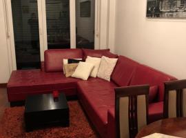 Фотографія готелю: Bewo 1 Apartman