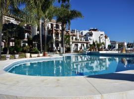 מלון צילום: Apartment Mijas Golf, Beautiful Puebla Aida