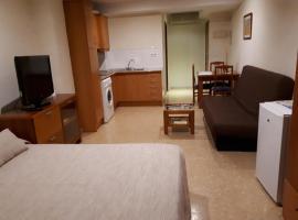 Hotel photo: SanFernando14
