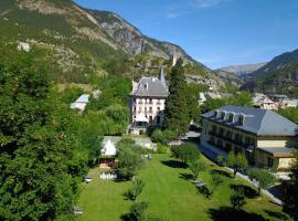 Hotel photo: Villa Morelia