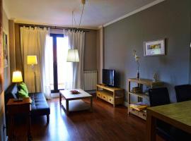Hotel photo: Salamanca Centro Apartamentos