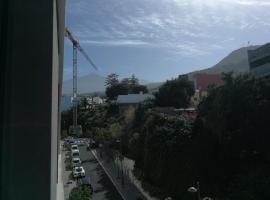 Hotel photo: Apartamento centro de Icod 5 min. Drago