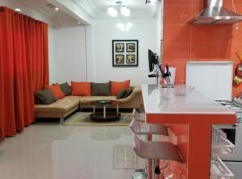Hotel foto: Appartement à Fann hock