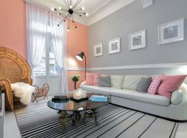Hotel foto: Central Luxury Apartment in Thiseio