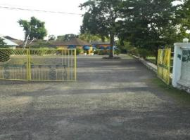 Hotel photo: Summerset Residence Negril