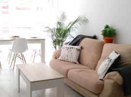 Hotel Photo: Azahar Apartamentos Triana VI