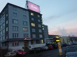 Hotel photo: Hotel S-centrum Děčín