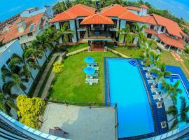 Hotel photo: Christima Residence