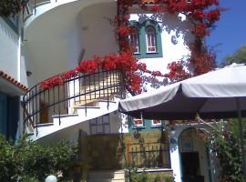 Hotel photo: Villa Contessa Apartments