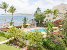 Hotel near Saint Croix