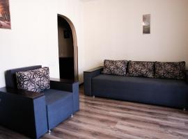 Hotel near Vinnytsia