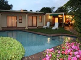 Hotel photo: Somona Guest House