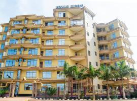 Hotel photo: Flomi Hotel