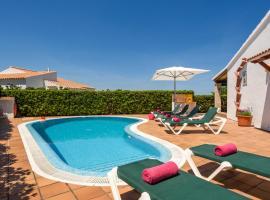 Hotel photo: Villa Bellviure