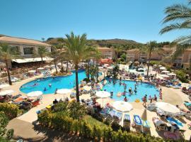 Хотел снимка: Mar Hotels Playa Mar & Spa
