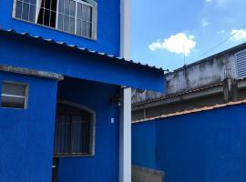 Hotelfotos: Casa Nova Iguacu