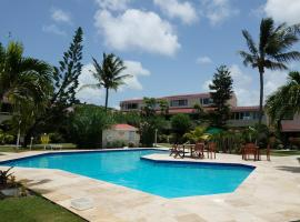 Hotel photo: Antigua Village Beach Resort