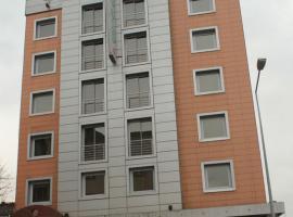 Hotel near 布尔萨