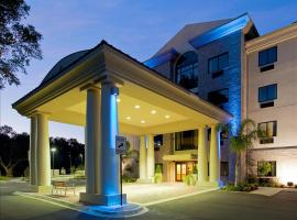 A picture of the hotel: Baymont by Wyndham Detroit Airport/Romulus